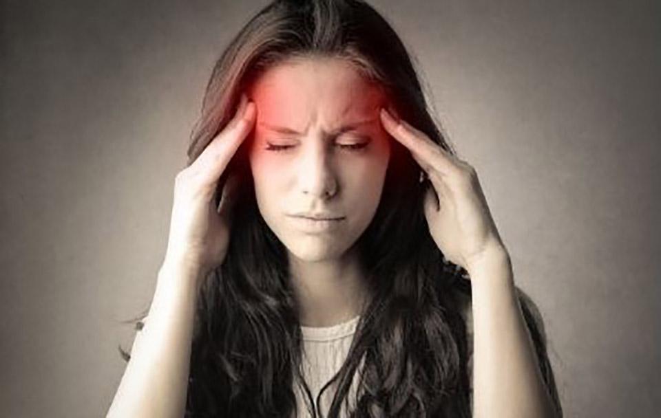 Hodepine og migrene / Laserbehandling