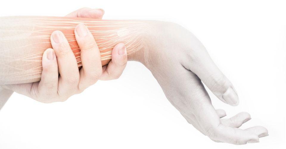 Muskelplager / Laserbehandling